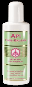 API Fussbalsam mit Honig und Propolis Natura Clou 150ml