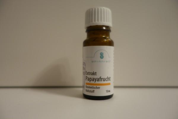Papayafrucht Extrakt