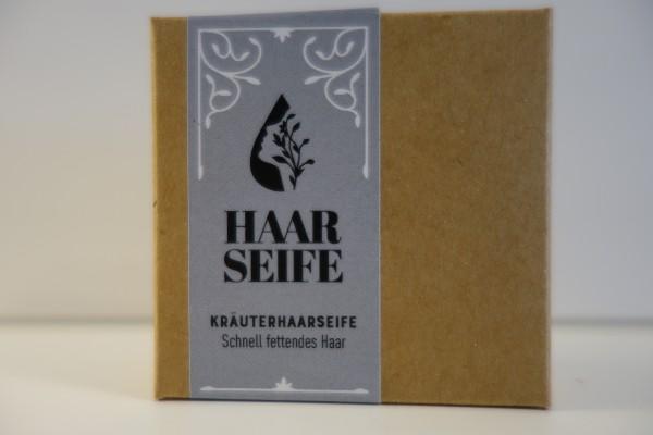 BioBalsam Haarseife Kräuter