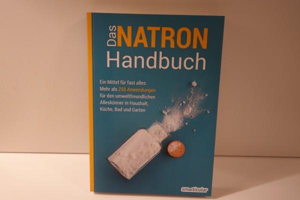 Buch Das NATRON Handbuch