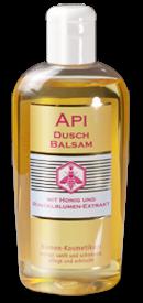 API Duschbalsam mit Honig und Ringelblumenextrakt