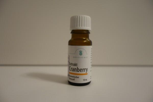 Cranberry-Extrakt