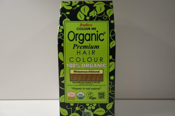 Radico Haarfarbe Weizenaschblond 100g