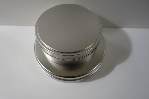 Weißblechdosen mit Fassungsvolumen 50g I 100g I 150g
