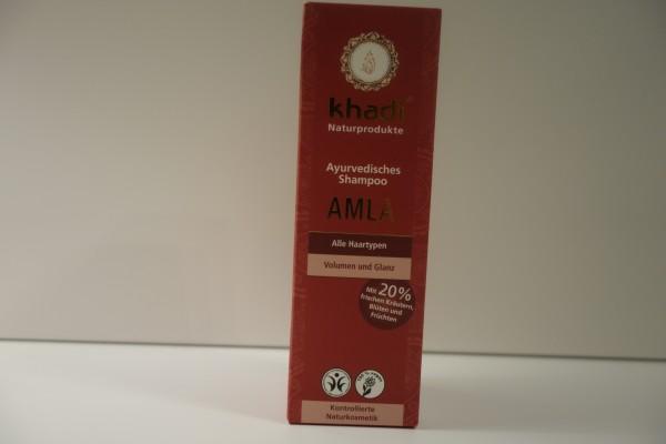 Ayurvedisches Shampoo AMLA