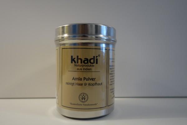 Ayurvedisches Wasch- und Kräuterpulver AMLA