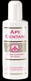 API Centan Bodylotion mit Honig und Gelee Royale