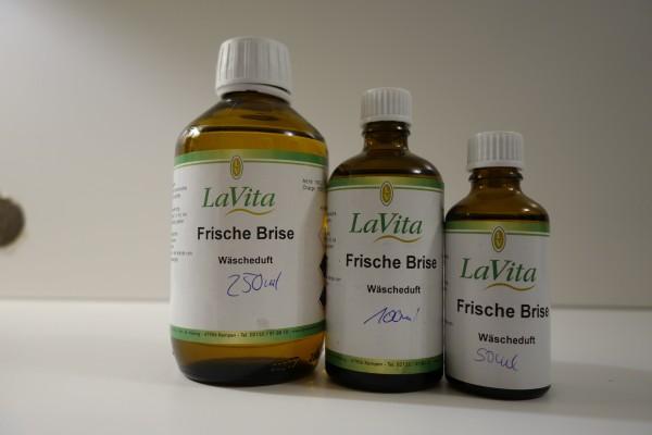 Wäscheduft Frische Brise LaVita 50ml I 100ml I 250ml