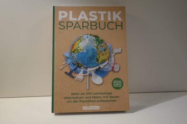 Buch Plastik Sparbuch (>300 Alternativen zur Müllvermeidung)