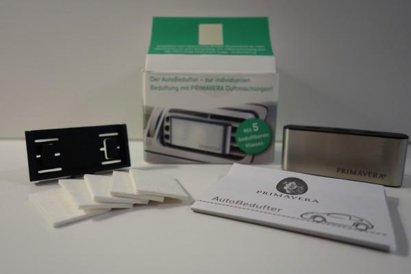 AutoBedufter - Car Air Freshener