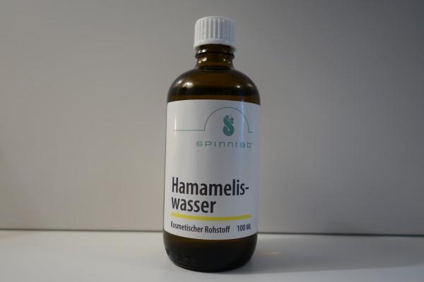 Hamameliswasser