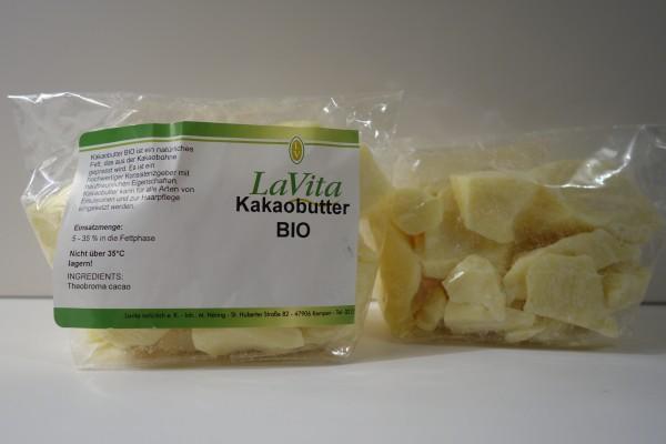 LaVita Kakaobutter BIO 100g