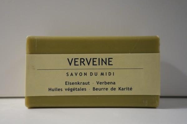 Savon du midi VERVEINE Karité-Seife 100gr.