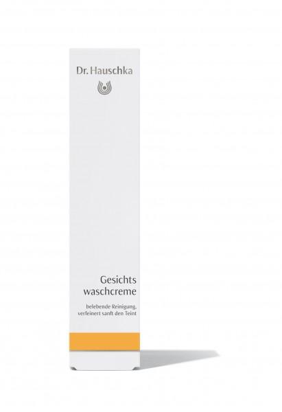 Gesichtswaschcreme Dr. Hauschka 100% Naturkosmetik