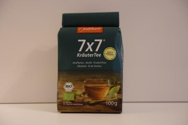 7x7® KräuterTee