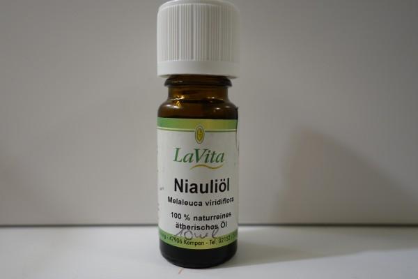 Niaouli 100% naturreines ätherisches Öl