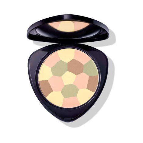 Colour Correcting Powder Dr. Hauschka 100% Naturkosmetik