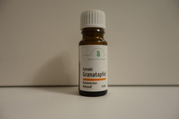 Granatapfel-Extrakt