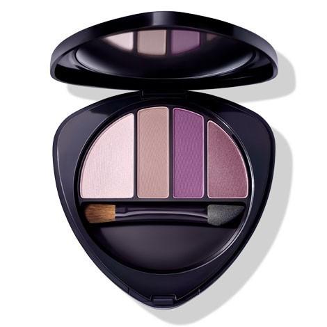 Eyeshadow Palette 01 Limited Edition Dr. Hauschka 100% Naturkosmetik