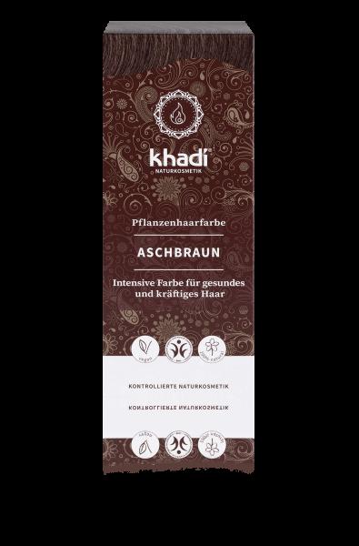 Aschbraun