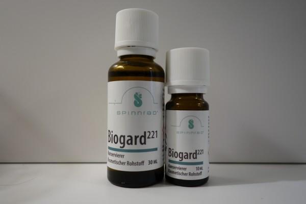 Biogard 221 Konservierer Kosmetischer Rohstoff