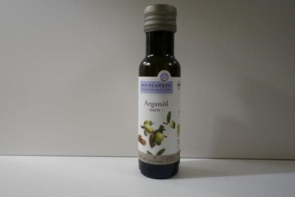 Arganöl nativ Bio Planete