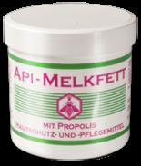 API Melkfett Hautpflegemittel mit Propolis