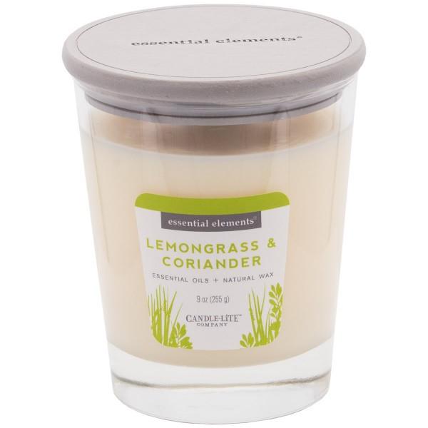 Duftkerze Lemongrass & Coriander