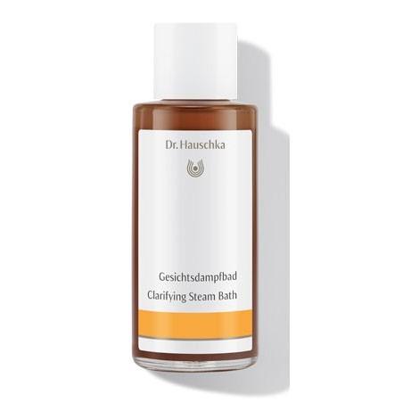 Gesichtsdampfbad Dr. Hauschka 100% Naturkosmetik