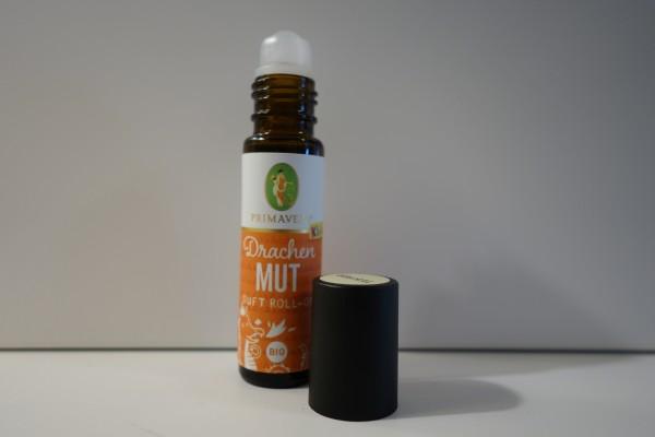 PRIMAVERA Drachen MUT Roll-On bio 10ml für Kids