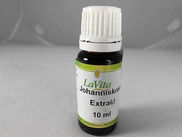 Johanniskraut-Extrakt