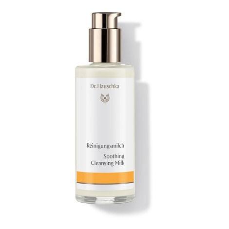 Reinigungsmilch 145ml Dr. Hauschka 100% Naturkosmetik