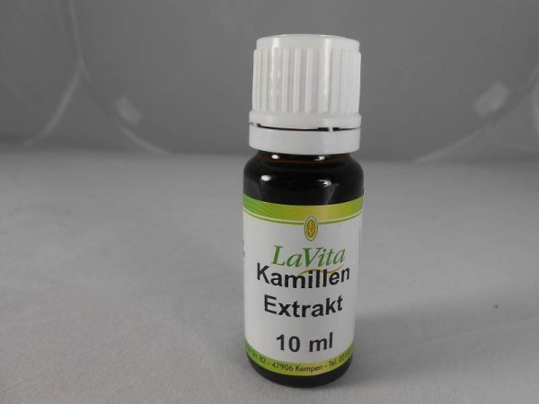 Kamillen-Extrakt