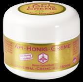 API Honig Creme Natura Clou 50ml