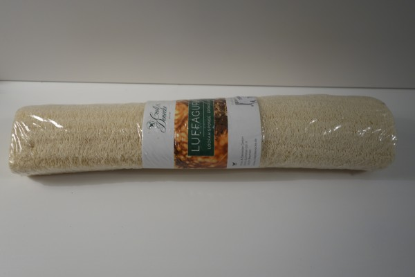 Luffagurke 20 - 30cm