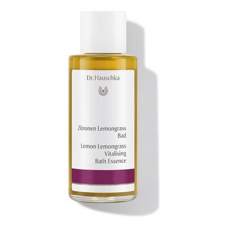 Zitronen Lemongrass Bad Dr. Hauschka 100% Naturkosmetik