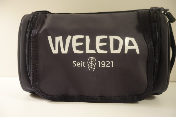 WELEDA CLASSIC WASH BAG HELLY HANSEN