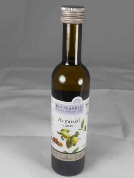 Arganöl gepresst Bio