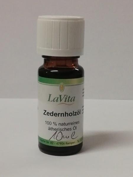 Ätherisches Öl Zedernholz